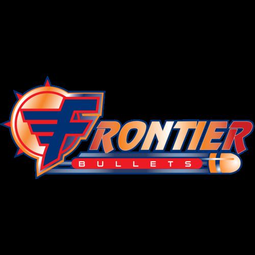 Frontier CMJ Bullets