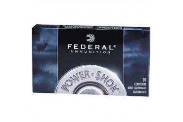 Federal 45-70gvt 300gr Fusion Soft Point