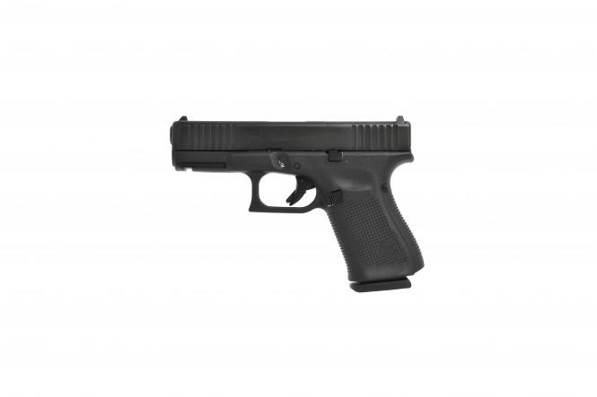 Glock 19 MOS FS Gen5