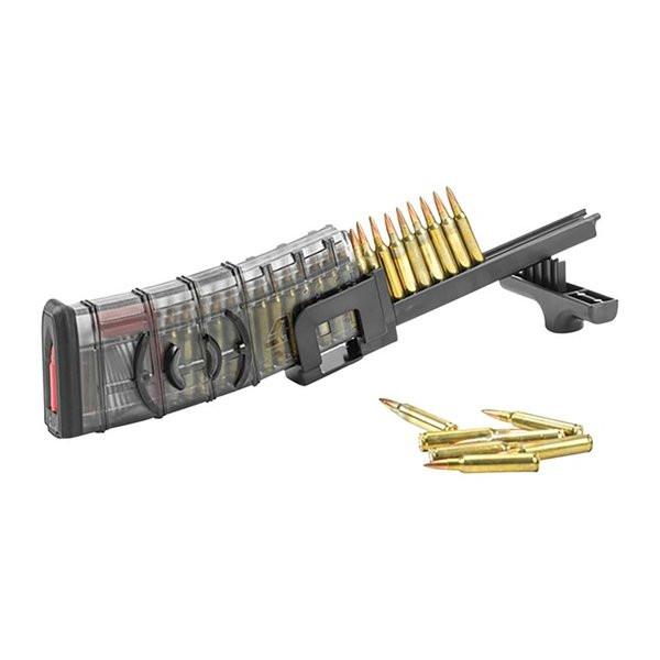 ETS Speedloader for Rifles 5,56/7,62