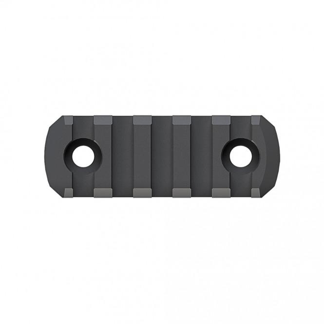 Magpul M-LOK Polymer Rail Section 5 slots