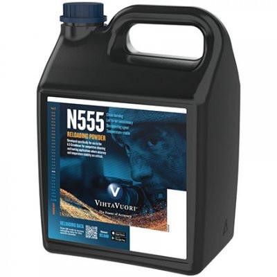 Vihtavuori Krut N555 3,63kg (8lbs)