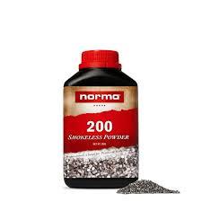 Norma Krut 200 0,5kg