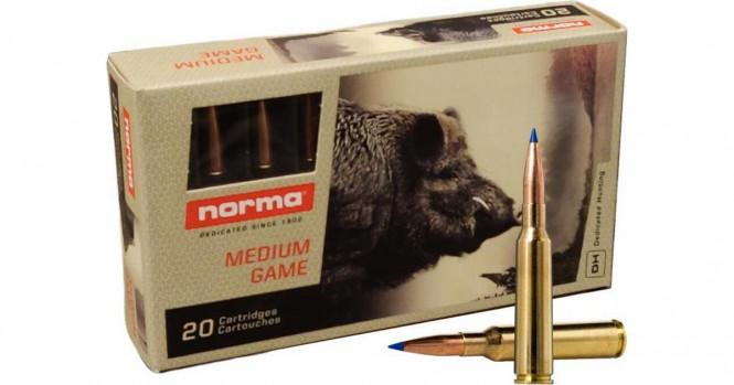 Norma 6,5x55 BondStrike 9,27g/143gr
