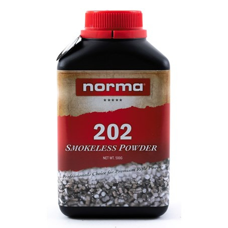 Norma Krut 202 0,5kg