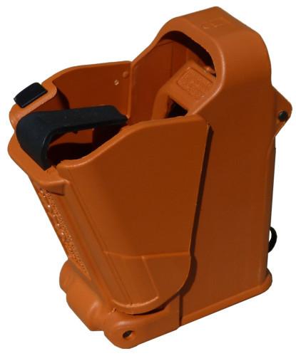 UpLULA 9mm to .45 ACP, Orange Brown