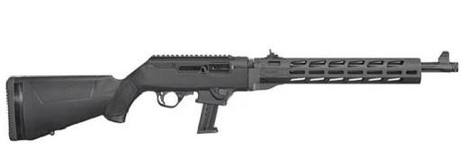 Ruger PC Carbine 9x19 47cm (Handguard)