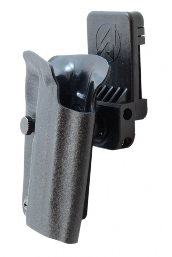 Double Alpha CZ SP01/Shadow2/Tan Stock3 PDR PRO II Holster