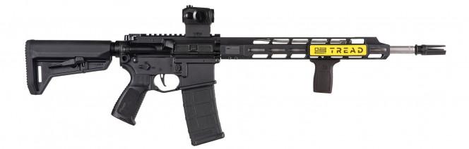 SIG SAUER M400 TREAD COIL 16tum 5,56 NATO 30RD