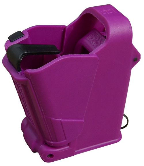 UpLULA 9mm to .45 ACP, Purple