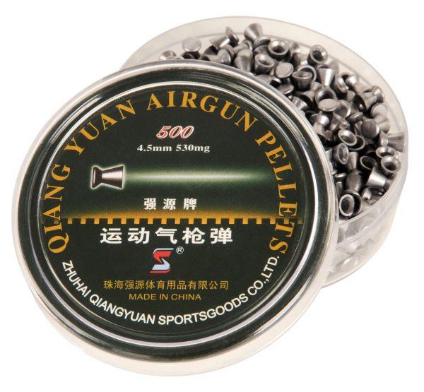 Qiang Yuan Standard 4,49