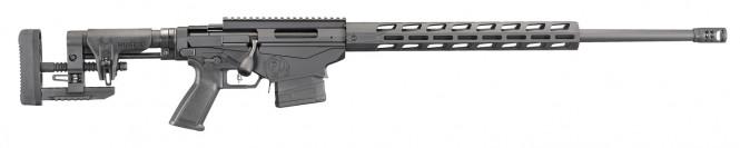 Ruger Precision Rifle 6,5 Creedmoor
