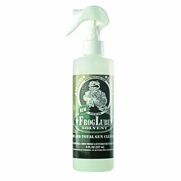 Frog Lube Solvent Spray Refill