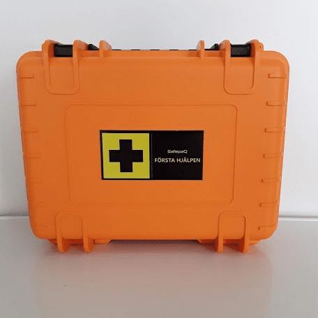Safepaq 30 Första Hjälpen-väska