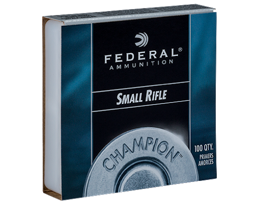 Federal Small Rifle #205