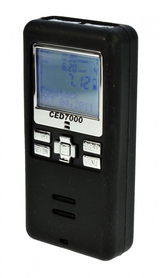 DAA CED7000 siliconfodral, Svart