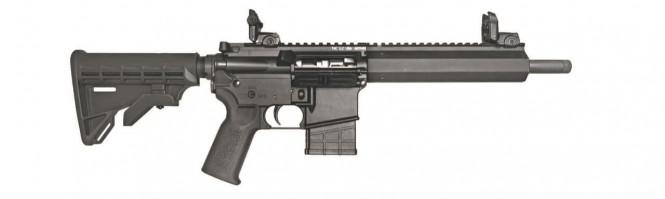 Tippmann M4-22 Elite-Alpha-GS 11,1in .22lr