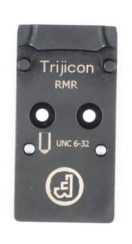 CZ Shadow2 OR fästplatta Trijicon RMR/SRO