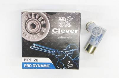 Clever IPSC Line Pro Dynamic 28g Bird 70mm US6