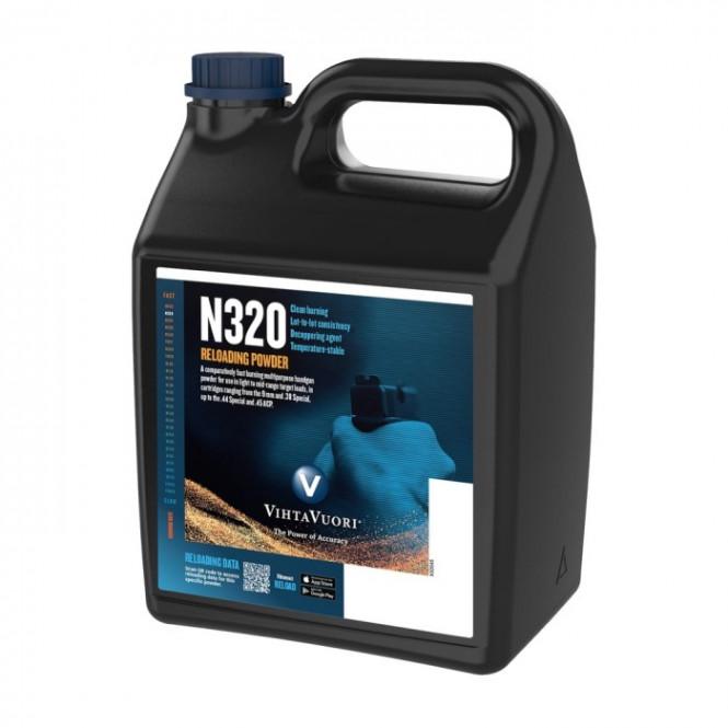 Vihtavuori Krut N320 2kg